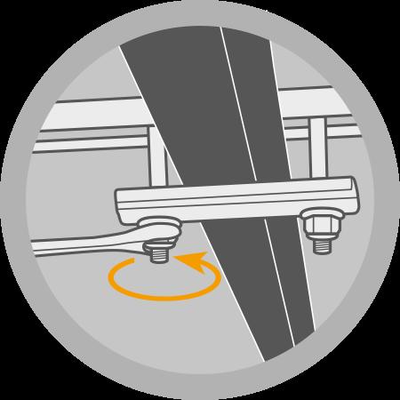 Logo montaggio